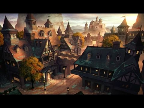 Medieval Music - Weaver's Town