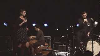 Weeping Willow Blues - Erika, Norbert & Shaye - New Orleans Blues