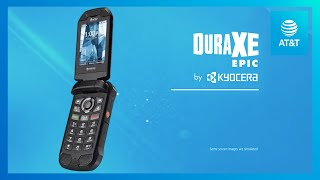 Kyocera DuraXE EPIC   AT&T