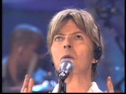 David Bowie - I've Been Waiting For You (2002) - 'Live By Request' outtake