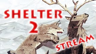 Shelter 2 - RedCrafting Stream