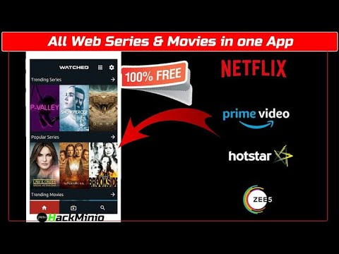 Download How to download Movies, Web-Series, Shows for free