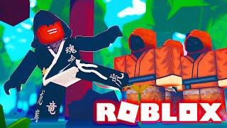 I'm Becoming A SUPERHERO! (Roblox Adventure Story PT. 1)