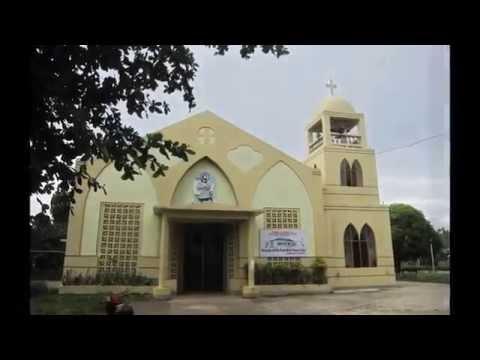 Samar Road Trip 2016 (Eastern Samar, Northern Samar & Western Samar) Philippines