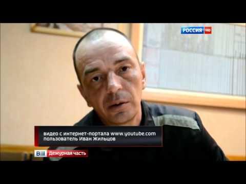 Пыточная колония в Нижегородской области