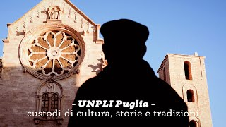 UNPLI Puglia - Spot 2021 - by U-Pulp Visual & Motion - ImaginApulia