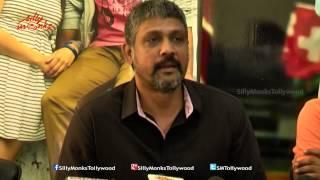 Loukyam Movie Success Meet - Gopichand, Rakulpreet Singh, Hamsa Nandini