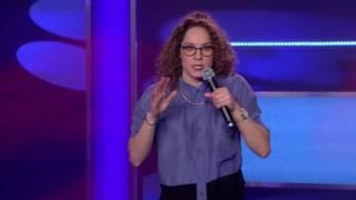 Suzi Ruffell - Comedy Central at the Comedy Store