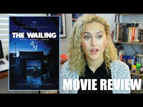 The Wailing (2016) Movie Review | Foreign Film Friday