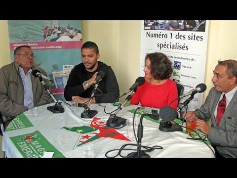 """La volonté populaire Burkinabé et les tensions entre l'Algérie et le Maroc au menu du """"Café Presse"""""""