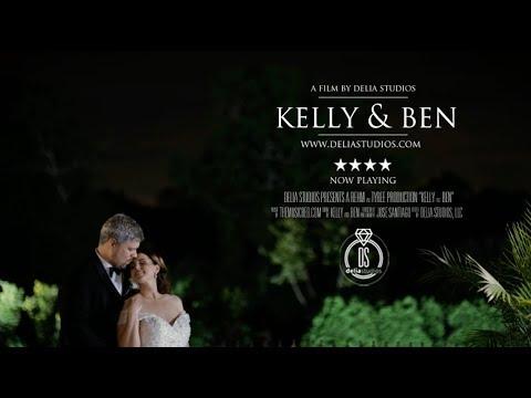 Kelly & Ben :: Wedding Highlights :: The Park Savoy