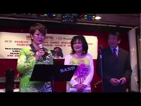 Kỷ Niệm 2 Năm Đài Phát Thanh Nationwide Việt Radio (NVR)