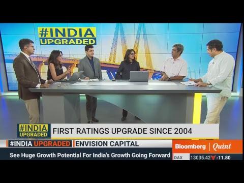 Modi Wins Over Moody's