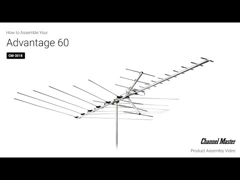 Advantage 60