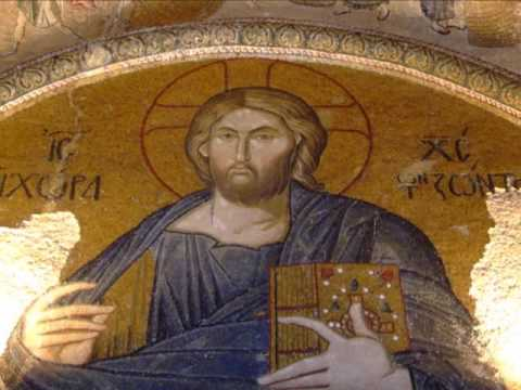 Mass Setting: Mass of Divine Intervention by David Burke
