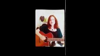 Broken Wings - Flyleaf (Acoustic Cover)