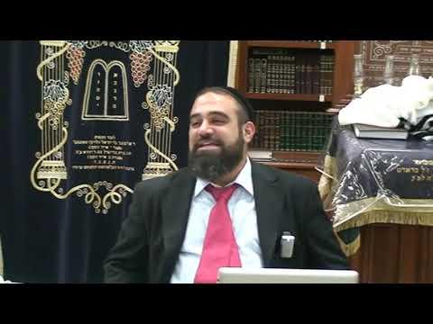 Shiur Torah # 95 Wasting Seed, The Self Made Physical & Spiritual Gehinom PART 3