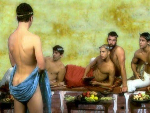 Orgas romanas y sexo en la antigua Roma - Sexualidad