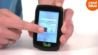 Teasi One Navigatiesysteem productvideo (NL/BE)