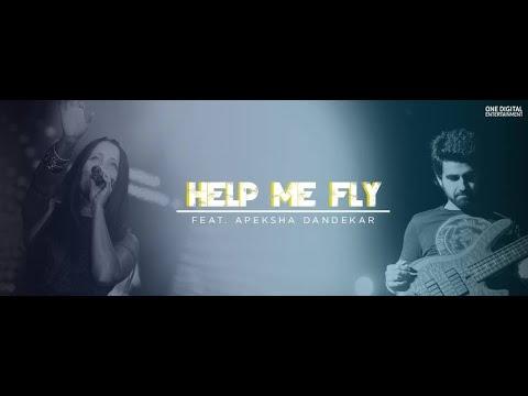 Help Me Fly Feat. Apeksha Dandekar & Jai Row Kavi | INALAB | Full Video