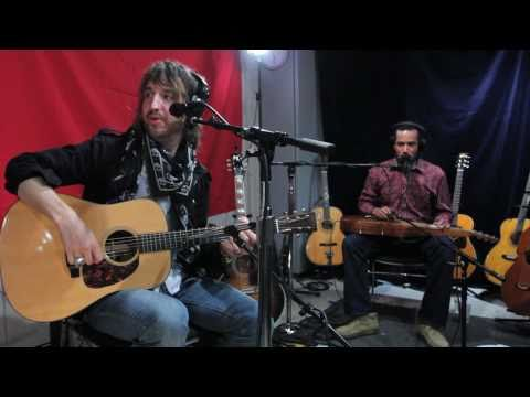 Fistful of Mercy - Father's Son (Live on KEXP)