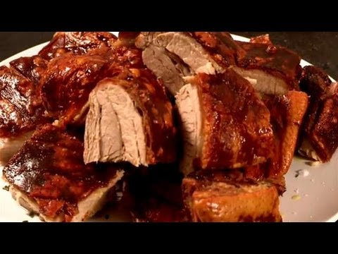 How To Make Crispy Pork Belly