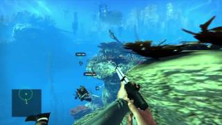 Depth - GDC2012 Gameplay Trailer