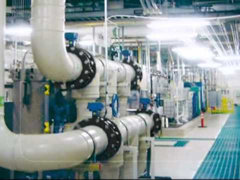 Solutions for Chemical Process Industry - GF Piping Systems - English