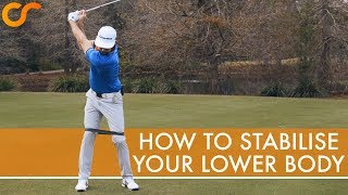 HOW TO STABILISE YOUR LEG ACTION