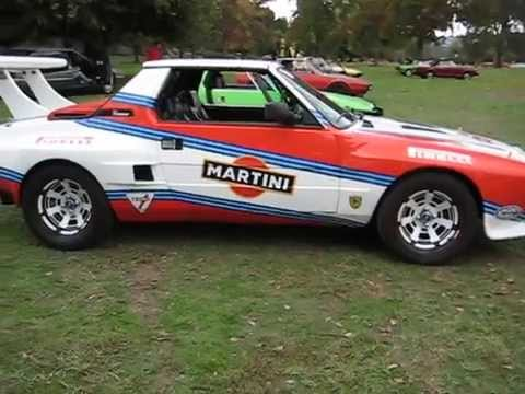 fiat x1 9 dallara martini youtube. Black Bedroom Furniture Sets. Home Design Ideas
