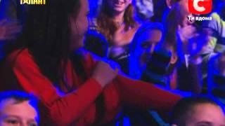 Винченцо Дилилло «Україна має талант-5» Кастинг в Донецке(На сцене приготовит пиццу., 2013-04-23T10:17:56.000Z)