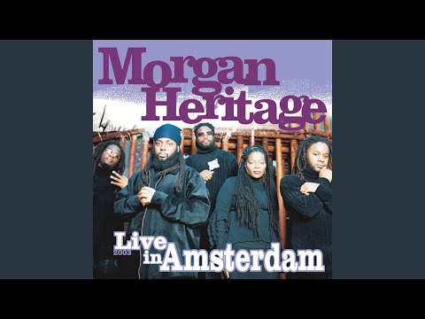 Live Up (Live in Amsterdam 2003) mp3