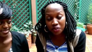 Kenya CMA Course Testimonials - marketing training course