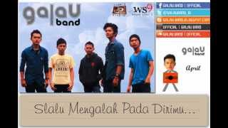 Video Galau Band - Bila Kau Cinta (Official Lyrics Video) download MP3, 3GP, MP4, WEBM, AVI, FLV Agustus 2017