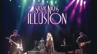 Stevie Nicks Illusion - LIVE at Avi Casino