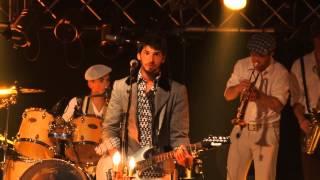 """""""Les Couzins d'Octave"""" au Festival du Vieux Chêne 2013"""