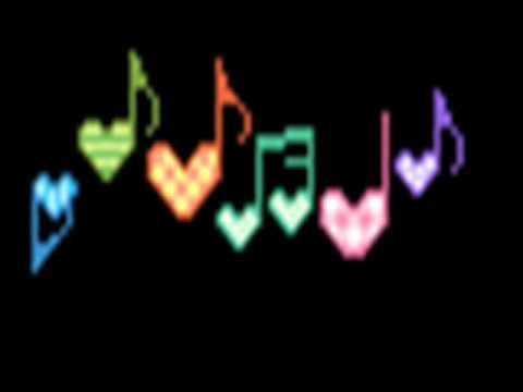 Go, Go, Gadget happy heart - Amy Can Flyy ( Lyrics on Screen )