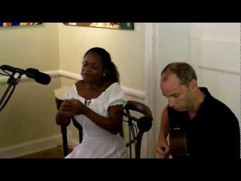 LIVE: Izaline Calister&Ed Verhoef:  'Mi Pais' in De Klassieken op Curacao