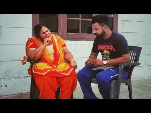 Ielts V/s Marriage | Funny Video | Tayi Surinder Kaur | Rana Rangi | Mr Sammy Naz