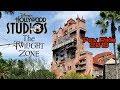 2018 Best Tower of Terror Ride in the World - Walt Disney World - Disney's Hollywood Studios