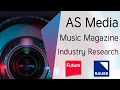 AS Media Studies - Music Magazine Industry Research