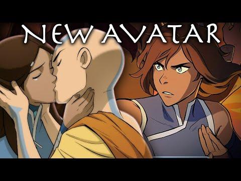 Download NEW AVATAR MOVIE & SERIES! Avatar Studios Explained! New The Last Airbender & Legend of Korra Series