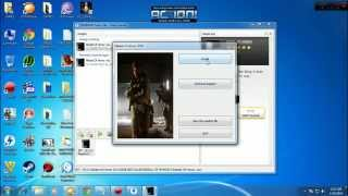 HOW TO INSTALL MEDAL OF HONOUR 2010