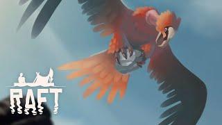 DIE INSEL | Raft #20