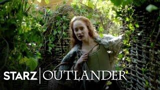Outlander | Geillis Duncan | STARZ