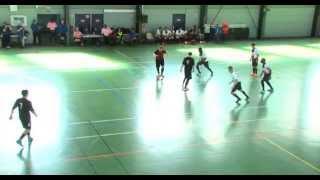 Le PSG emporte la Coupe des Yvelines de Futsal face à Houdan
