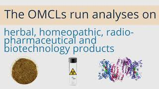 The role of Official Medicines Control Laboratories OMCLs