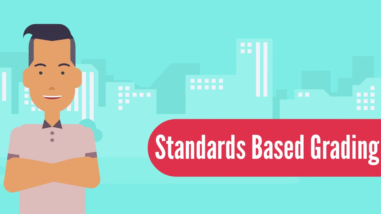 Standards Based Grading In Iron County School District Youtube
