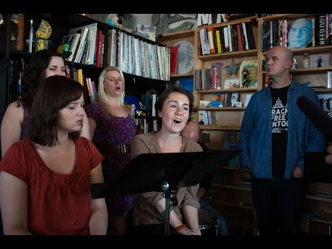 Roomful Of Teeth: NPR Music Tiny Desk Concert
