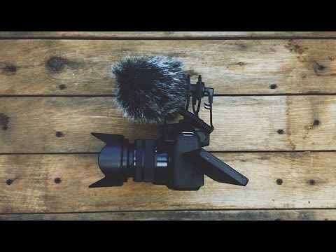 Best Video Camera Under $400! (2017 update)